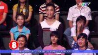 Cười Là Thua 2014 - Tập 10 - Trường Giang & Lê Hoàn đấu với Hiếu Hiền & Tiến Luật