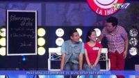 Cười Là Thua 2014 - Tập 14 - Trường Giang & La Thành đấu với Hiếu Hiền & Gia Bảo