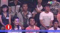 Cười Là Thua 2014 - Tập 19 - Thúy Nga và Hà Linh đại chiến cùng Thu Trang và Mai Sơn