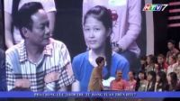 Cười Là Thua 2014 - Tập 23 - Thu Trang và Tấn Hoàng đối đầu Thuý Nga và Thanh Tùng