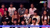 Cười Là Thua 2014 - Tập 24 - Hiếu Hiền, Hoàng Mập đối chiến Trường Giang, Hứa Minh Đạt