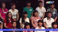 Cười Là Thua 2014 - Tập 26 - Trường Giang, Thanh Vân đấu cùng Hiếu Hiều, Tuyền Mập