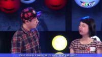 Cười Là Thua 2014 - Tập 5 - Thuý Nga, Hoàng Phi đấu với Thu Trang, Anh Đức
