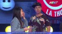 Cười Là Thua 2014 - Tập 6 - Trường Giang & Hiếu Hiền đấu với Don Nguyễn & Bảo Khương