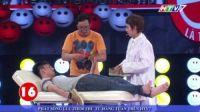 Cười Là Thua 2014 - Tập 7 - Thúy Nga, Mai Sơn đối đầu Thu Trang, Hà Linh