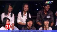Cười Là Thua 2014 - Tập 8 - Trường Giang & Thụ Mười đấu với Hiếu Hiền & Quỳnh Ngân