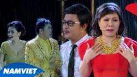 Hương Show - Liveshow hài Việt Huơng 2017 - P2 cùng các danh hài Hoài Linh, Hoài Tâm, Lê Giang, La Thành