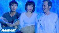 Hương Show - Liveshow hài Việt Huơng 2017 - P3 cùng các danh hài Hoài Linh, Hoài Tâm, La Thành