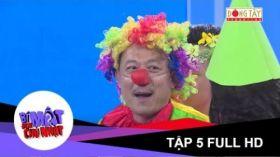 Bí Mật Đêm Chủ Nhật 2016 | Tập 5 Full Hd: Hari Won - Trấn Thành - Hạ Vi - Quang Minh - Hồng Đào - Vân Sơn