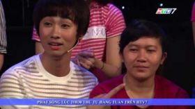 Cười Là Thua Mùa 2 - Tập 20 - Hòa Minzy, Hải Triều, Puka, Huy Ma