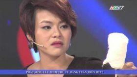Cười Là Thua Mùa 2 - Tập 22 - Minh Trọng, Bửu Đa, Huỳnh Y Nhu, Thế Nhân