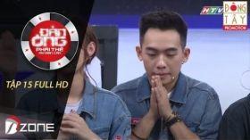Đàn Ông Phải Thế Mùa 2 | Tập 15 FULL HD - Phở Đặc Biệt, Phi Hải, Thanh Tân, Cường Đinh