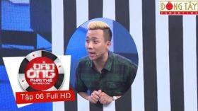 Đàn Ông Phải Thế Mùa 2 | Tập 6 FULL HD - Hằng BingBong, Tia Hải Châu -  MEI, ANNIE