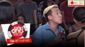 Đàn Ông Phải Thế Mùa 2 | Tập 7 FULL HD -  Mai Ngô, Chúng Huyền Thanh, Lily Nguyễn, Kim Chi