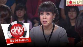 Đàn Ông Phải Thế Mùa 2 | Tập 9 FULL HD - Trâm Anh, Mạnh Quyền, Hải Anh, Minh Vũ