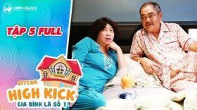 Gia đình là số 1 sitcom | tập 5 full