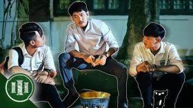 PHIM CẤP 3 - Phần 6 : Tập 11   Phim Học Sinh Hay Nhất 2017   Ginô Tống