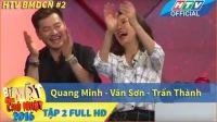 Bí Mật Đêm Chủ Nhật 2016 | Tập 2 Full Hd: Chủ tọa Quang Minh