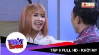 Bí Mật Đêm Chủ Nhật 2016 | Tập 9 Full Hd: Khởi My - Huỳnh Lập - Trấn Thành - Vân Sơn - Thanh Duy