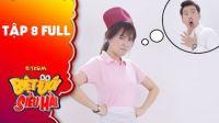 Biệt đội siêu hài | Tập 8 full: Hari Won