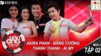 Đàn Ông Phải Thế Mùa 3 | Tập 2 Full HD: Việt Hương nghĩ Bằng Cường bà con Bằng Kiều