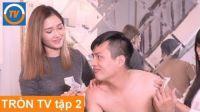 Tròn TV tập 2 : Cướp tiệm SPA