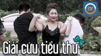 Tròn TV tập 3 : Giải cứu tiểu thư - Phim ngắn hài hước nhất 2017