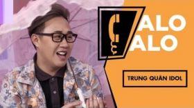 Alo Alo 3 - Trung Quân Idol | Fullshow [Gameshow]