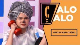 Alo Alo 5 - Nakun Nam Cường | Fullshow [Gameshow]