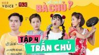 Ai Mới Là Bà Chủ? sitcom - Tập 4: Trấn Chủ - Kiều Linh, Nam Thư, Puka