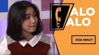 Alo Alo 4 - Hòa Minzy | Fullshow [Gameshow]