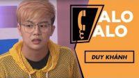 Alo Alo 8 - Duy Khánh Zhou Zhou | Fullshow [Gameshow]