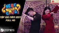 Ngạc Nhiên Chưa  | Tập 100: Khánh Phạm - Yanmy (30/08/2017)