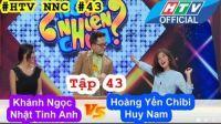 Ngạc Nhiên Chưa | Tập 43 Full HD | Đội