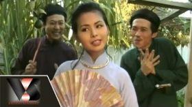 Ba Giai Tú Xuất - Hài Hoài Linh, Vân Sơn [Vân Sơn Collection 41]