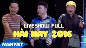 Liveshow Kỷ Niệm 12 Năm Nụ Cười Mới FULL HD - Chí Tài, Long Đẹp Trai