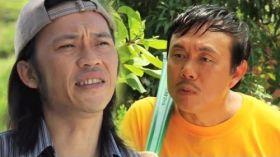 Lò Vệ Sĩ - Phim hài Hoài Linh ft Chí Tài, Trấn Thành, Hiếu Hiền