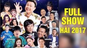 Những Chuyện Tình Nghiệt Ngã Full HD - Liveshow hài Chí Tài