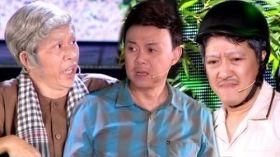 Những Chuyện Tình Nghiệt Ngã P3 - Liveshow hài Chí Tài ft Hoài Linh, Trường Giang, Trấn Thành