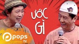 Ước Gì - Hài Vân Sơn, Bảo Liêm [Official]