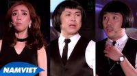 Những Chuyện Tình Nghiệt Ngã P2 - Liveshow hài Chí Tài ft Hoài Linh, Trường Giang, Trấn Thành