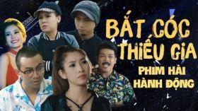 Bắt Cóc Thiếu Gia - Phim hài Việt Hương, Hứa Minh Đạt, Thái Vũ FAPtv