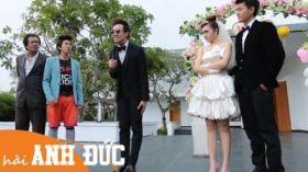 Chuyện Tình 3 Đù - Tập 1 - Serie hài Anh Đức ft Trấn Thành, Phi Phụng, Hoàng Phi