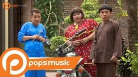 Hai Lúa Lên Đời - Phim ca nhạc hài Minh Nhí, Long Nhật, Hồ Minh Quang