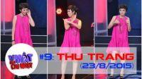 Bí Mật Đêm Chủ Nhật | Tập 9 - Thu Trang - Full Hd