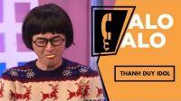 Alo Alo 2 - Thanh Duy Idol | Fullshow [Gameshow]